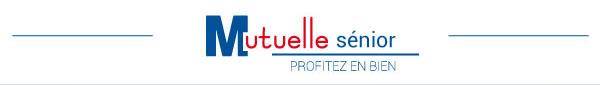 Logo Mutuelle senior