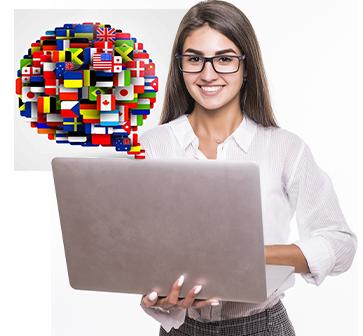 Formations langues étrangères financée par l'état